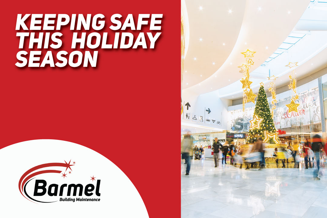 Keeping Safe this Holiday Season